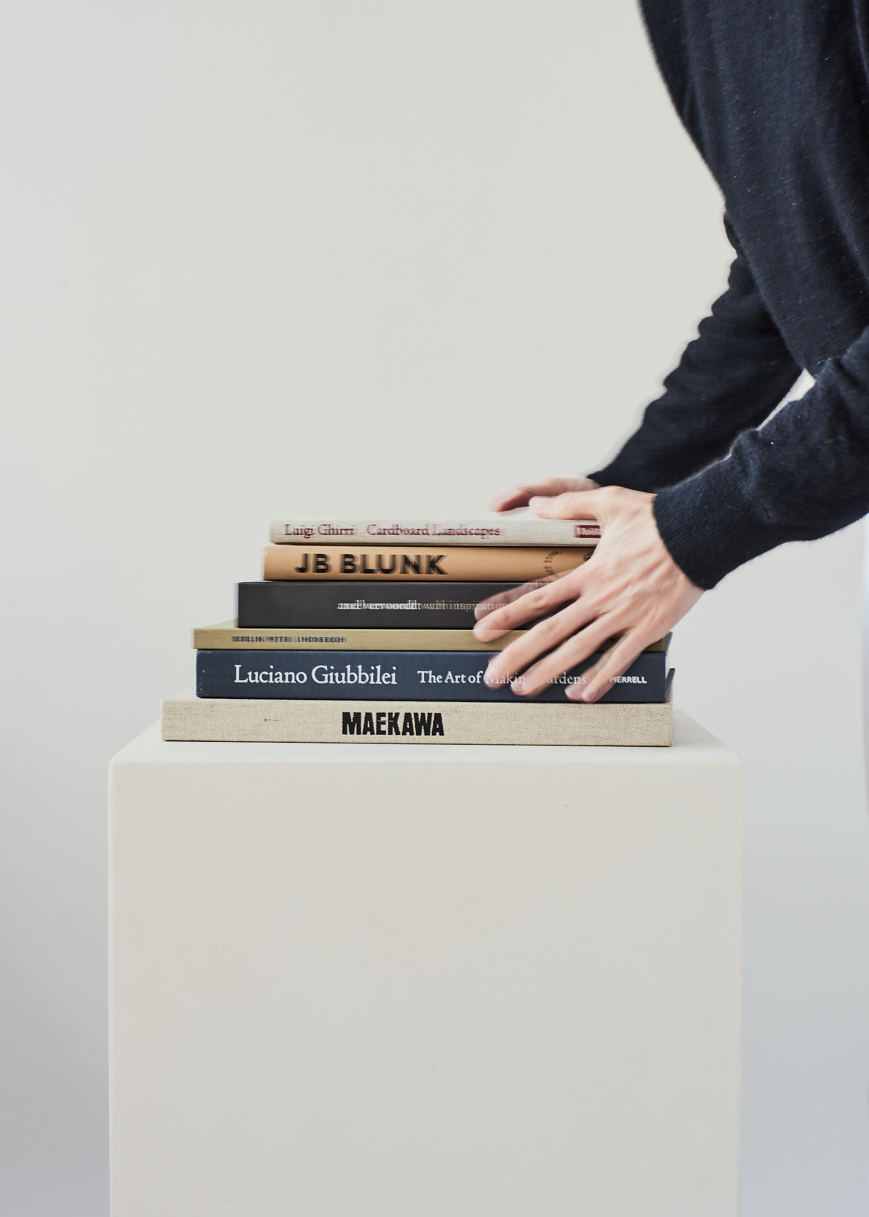 Assorted Collection of Design Books